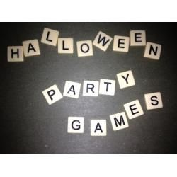 5 Great Halloween Party Games for Older Kids