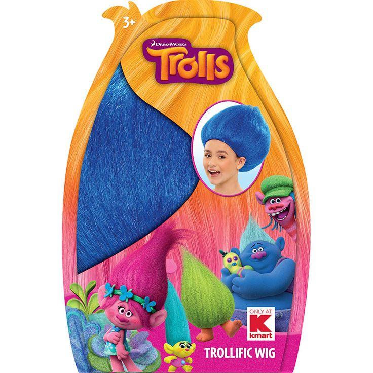 trolls wig assorted toys r us babies r us australia - Halloween Toys R Us