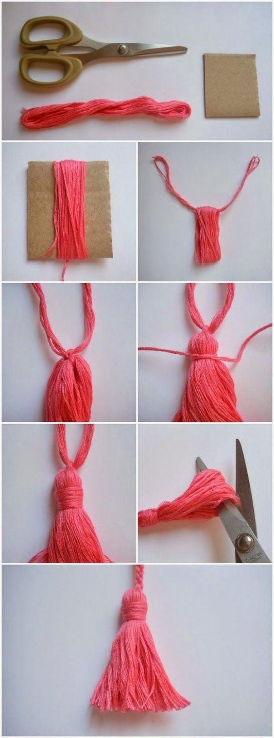 Con le mie mani by Anna Bruno: Tutorial scialle crochet: