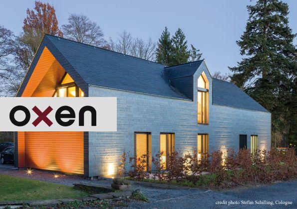 Oxen Architectes Extension D Un Complexe Hotelier Avec Images Architecte Construction Habitat