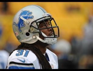 NFL: Lions Agree on 1-Year Deal with CB Rashean Mathis