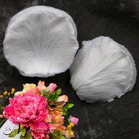 DIY Zucker künstliche blumen rosenblätter silikon backform