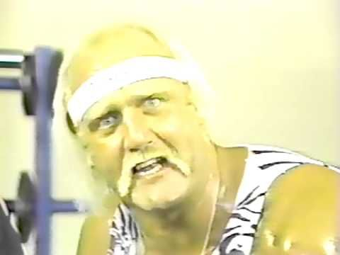 Hulk Hogan narrates 1986 Paul Orndorff heel turn