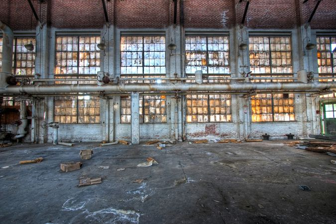 6 of the Scariest Abandoned Mental Asylums in America | Stuff You Should Know