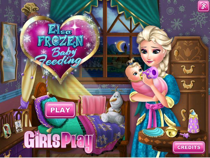 #frozen #juego_de_frozen  #juegos_frozen  #juegos_de_frozen actualiza nuevo juego  http://www.juegosde-frozen.com/juegos-elsa-frozen-baby-feeding.html
