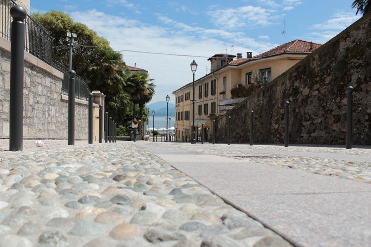 Familienurlaub Lago Maggiore, Verbania Ende Mai 2015