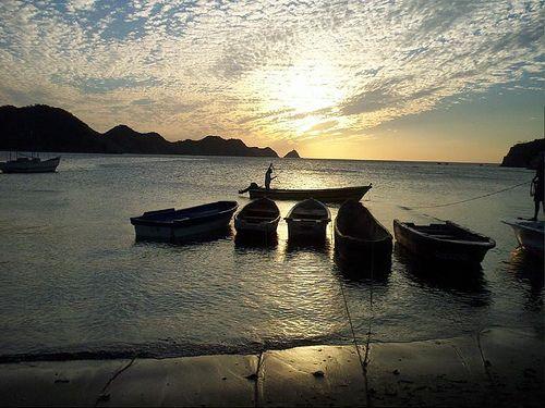 Taganga - Santa Marta (#colombia)