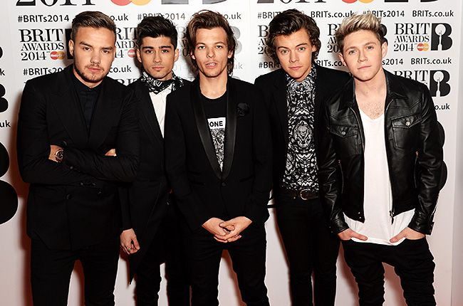 One Direction To Play Stadiums On 2015 Australia Tour | Billboard