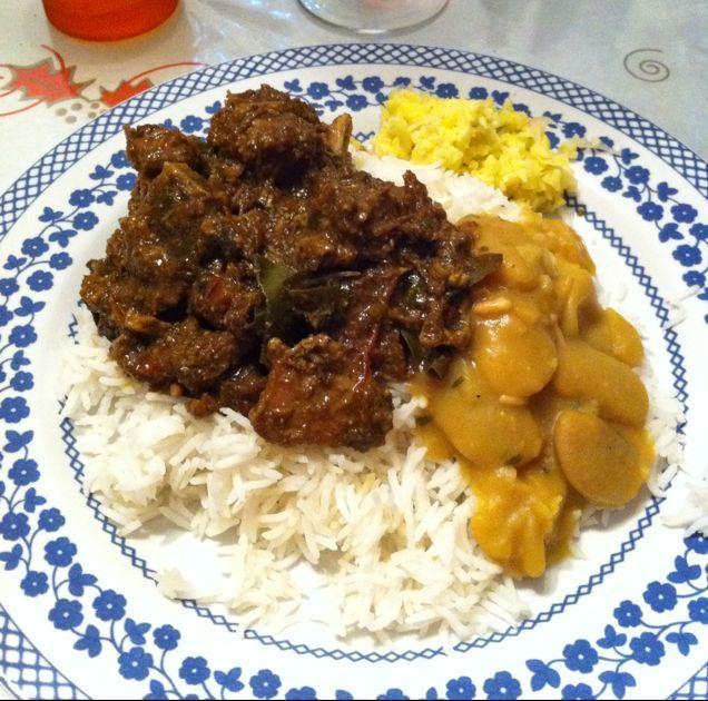 Les 101 meilleures images du tableau cuisine le de la - Cuisine creole antillaise ...