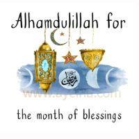 #AlhamdulillahForSeries Ramadan Freebie