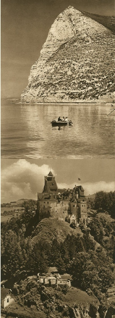 19. Roumania 1933