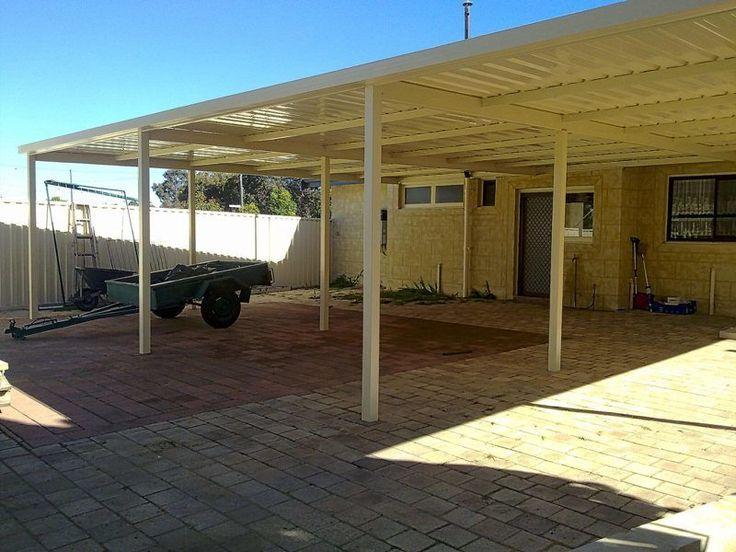 patios perth prices