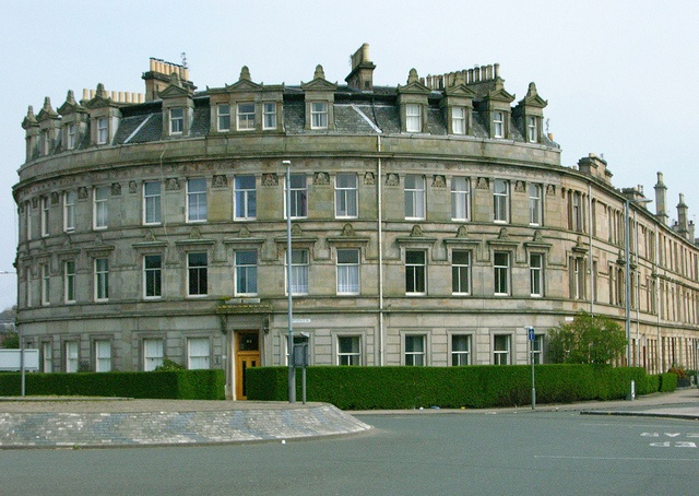 alexander greek thomson - one of my favourite buildings in glasgow