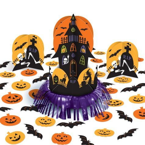 1000 Images About Friendly Decorations Halloween Party