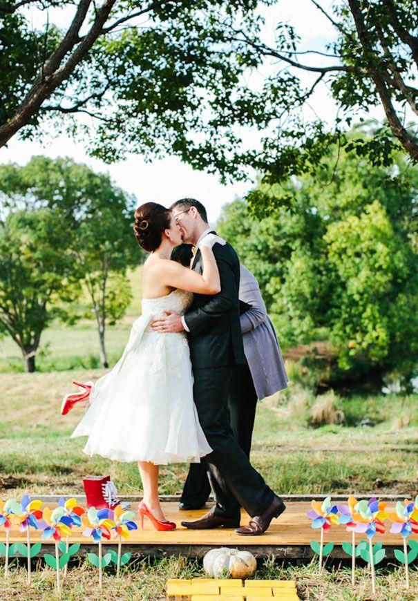 Wizard Of Oz Wedding Theme Choice Image - Wedding Decoration Ideas