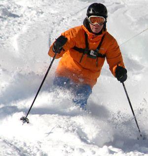 Pure Snow | Ski Jackets, Snowboard Jackets & Hiking Wear