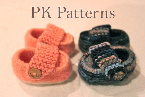 Baby Finkaas Pattern $6.00