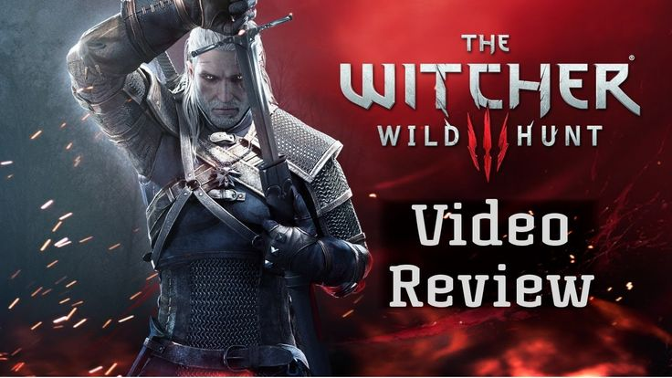 Getting into PC game video reviews decided The Witcher 3 would be a good game to start with. #TheWitcher3 #PS4 #WILDHUNT #PS4share #games #gaming #TheWitcher #TheWitcher3WildHunt