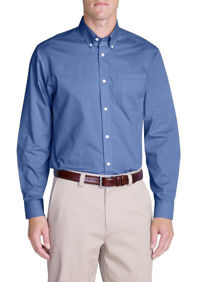 the best attitude 294a7 2c8b6 Eddie Bauer 3/4-Arm-Shirt Favorite Shirt - 3/4-Arm mit Y ...