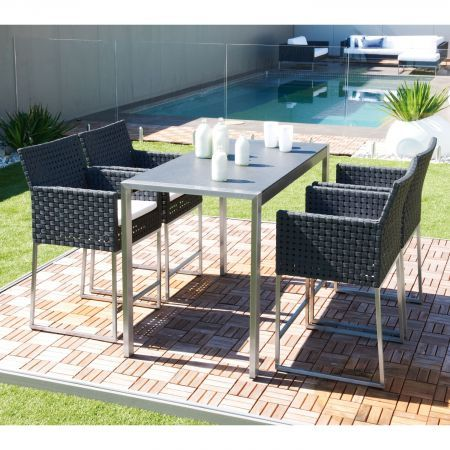 Cube Bar Table   Domayne Online Store