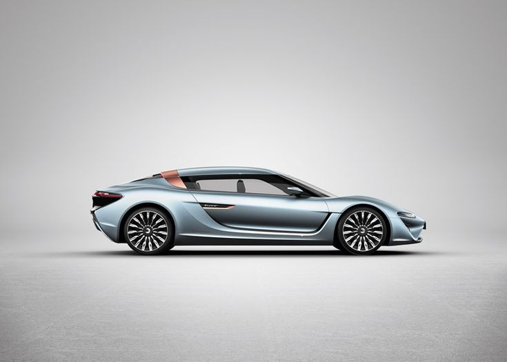 Salt Water Powered Car: Salt Water-powered Electric Car Prototype Approved For