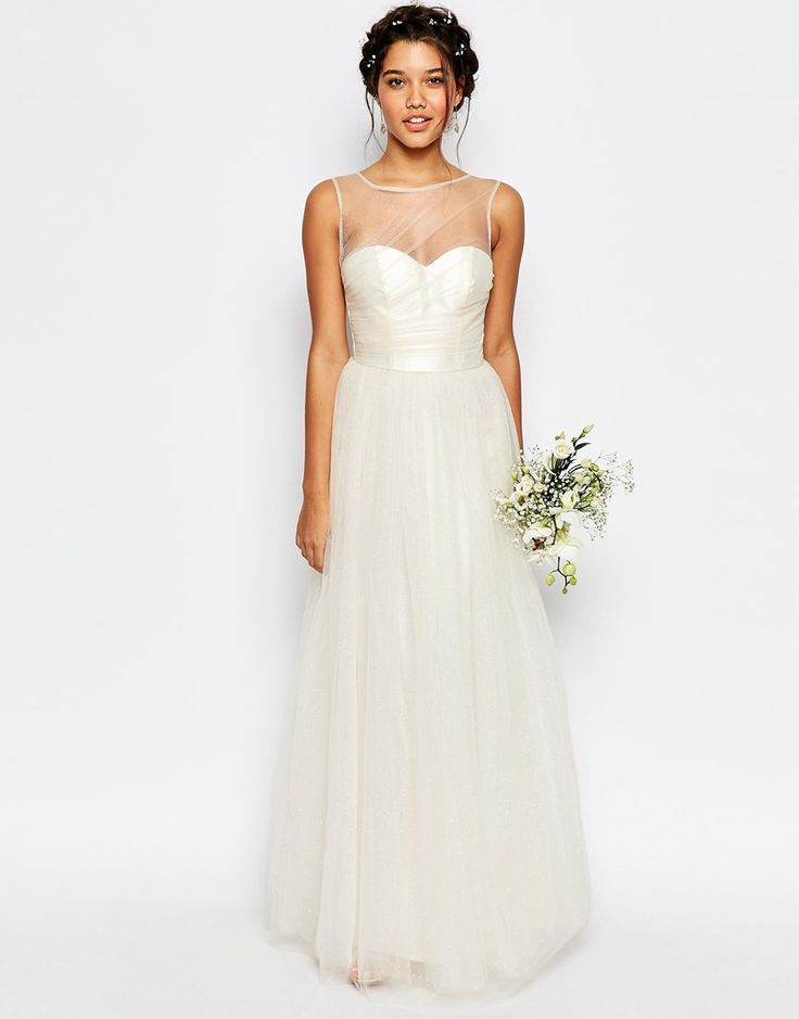 some really great wedding dress options available