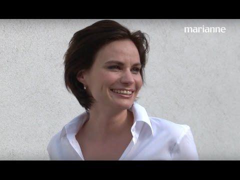 Eliška Kaplicky pro Marianne