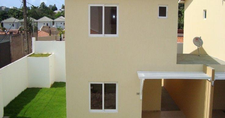 A4 Corretores de Imóveis - Casa para Venda em Camaçari
