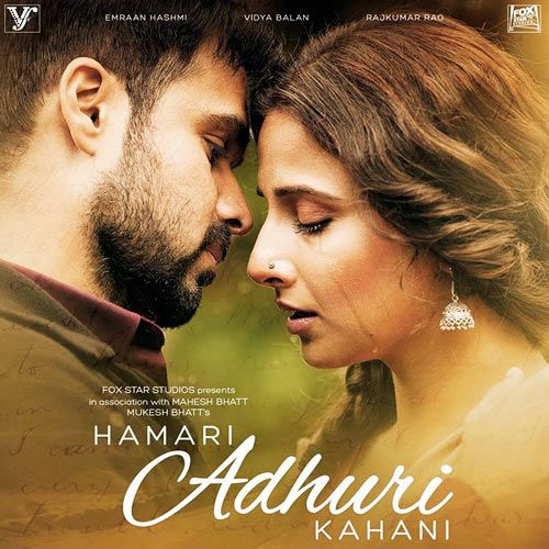 Hamari Adhuri Kahani 2015 Hd Movie Torrent Download