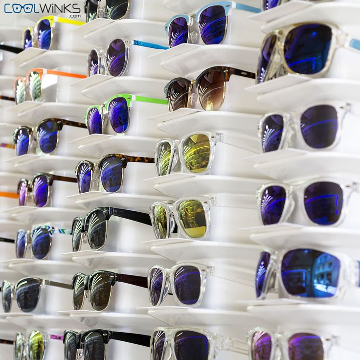 Kickstart June with Style & Shop the Latest Jaw-Dropping Collection of #Sunglasses @#Coolwinks! Collection starts @Rs.169.  Hurry! Buy Now.