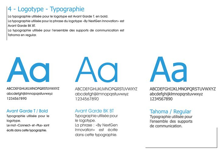Logo et charte graphique Connect Plus - Loic Bergia | Loic Bergia