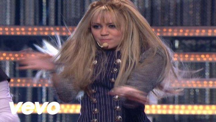 Hannah Montana - Nobody's Perfect