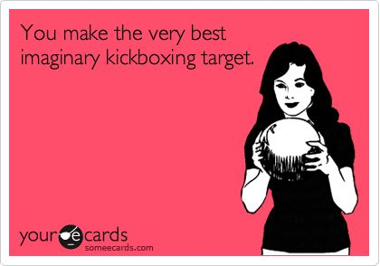 #ilkb #Hip&FitKickboxing #Tiffiscrazy