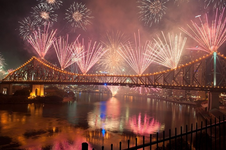 Riverfire 2012 -- it just keeps getting better and better!