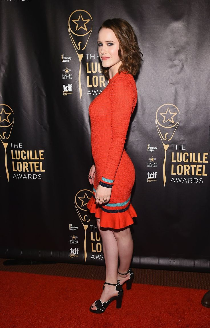 #Awards, #NewYork Rachel Brosnahan – Lucille Lortel Awards in New York City 05/07/2017 | Celebrity Uncensored! Read more: http://celxxx.com/2017/05/rachel-brosnahan-lucille-lortel-awards-in-new-york-city-05072017/