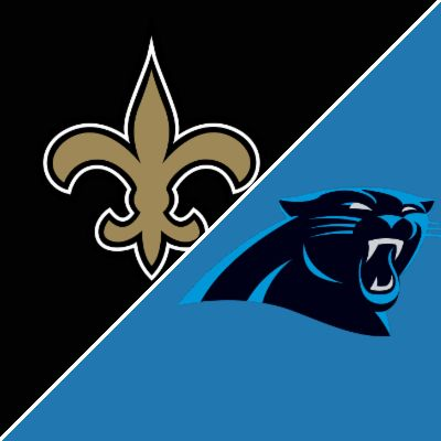 Newton's 3 TDs lead Panthers past Saints 27-22 -      Get a recap of the New Orleans Saints vs. Carolina Panthers football game.