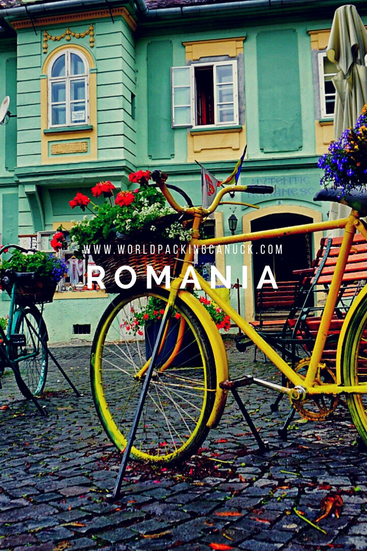 The best travel guides for the most beautiful destinations in Romania. Timisoara, Siguisoara, Cluj-Napoca, Brasov, and more!