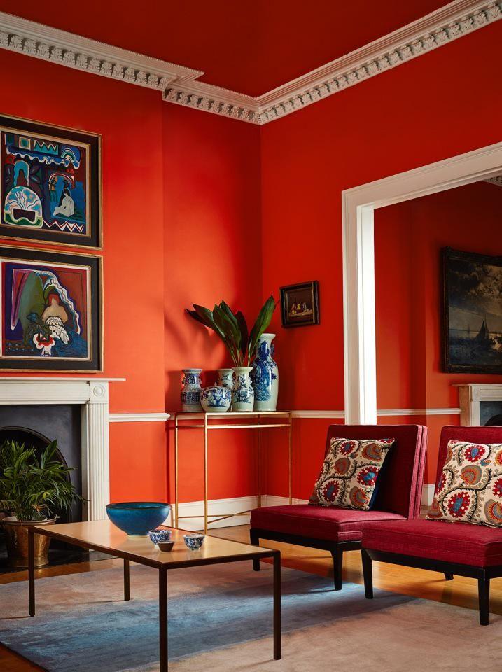 Die besten 25+ Wände richtig streichen Ideen auf Pinterest - küche tapezieren oder streichen