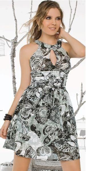 hermosos vestidos y blusas