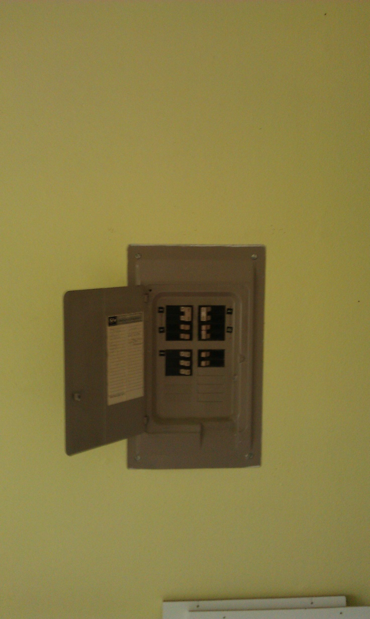 16 best images about upgrade your electric panel on for Electric panels for houses