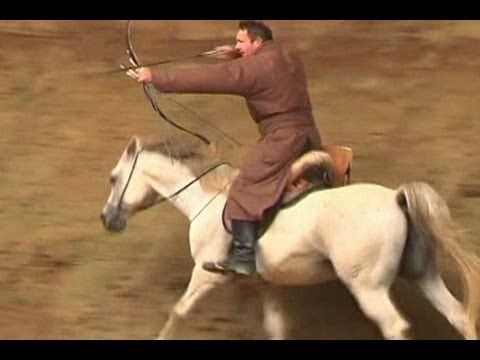 Traditional Horseback Archery Enjoys Revival in Hungary