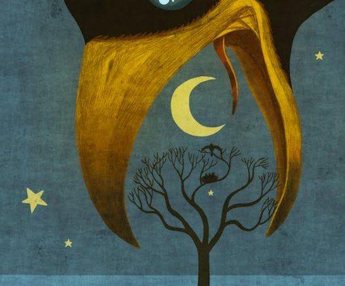 darksilenceinsuburbia:    Tony Demuro. Tree.  http://tonidemuro.blogspot.com/