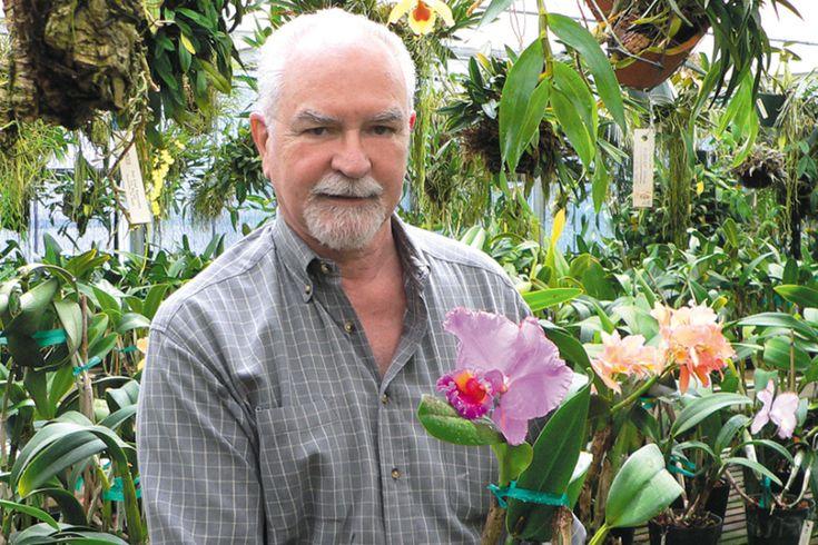 Robert Benevides of the Raymond Burr Winery