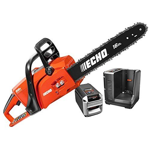 Special Offers - Cheap Factory Reconditioned ECHO ZRCCS-58V4AH 16 in. 58-Volt Lithium-Ion Brushless Cordless Chainsaw Kit - In stock & Free Shipping. You can save more money! Check It (September 20 2016 at 07:35AM) >> http://chainsawusa.net/cheap-factory-reconditioned-echo-zrccs-58v4ah-16-in-58-volt-lithium-ion-brushless-cordless-chainsaw-kit/