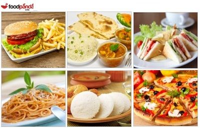 Order now and avail discount by the use of Foodpanda coupon codes