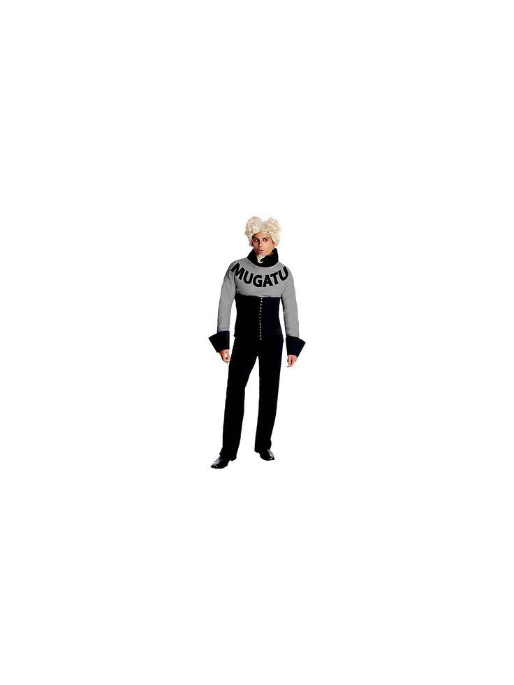 Mugatu Costume | Wholesale Zoolander Costumes for Men