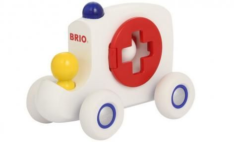 Ambulance #BRIO #Toy