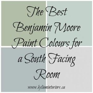 best benjamin moore paint colours for a south facing warm room the most popular cool paint colours