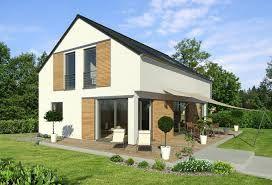 Moderne fassaden einfamilienhäuser satteldach  Einfamilienhaus. #Kolorat #Haus #Fassade #Architektur | Haus ...