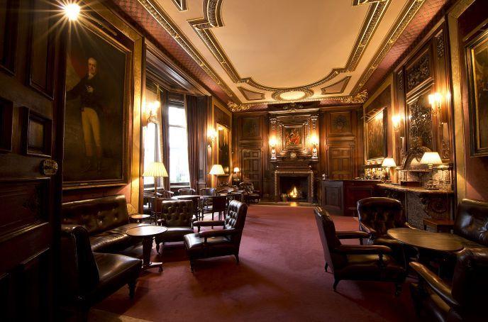 The Best Members' Clubs in Mayfair
